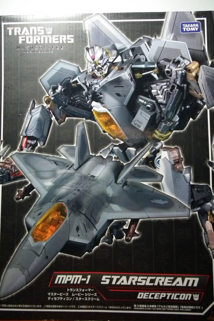 Collection de Braveheart: Venez voir mon musé personnel de Transformers - Page 7 DSCF3984