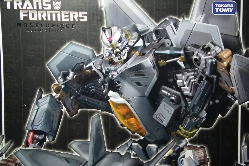 Collection de Braveheart: Venez voir mon musé personnel de Transformers - Page 7 DSCF3986