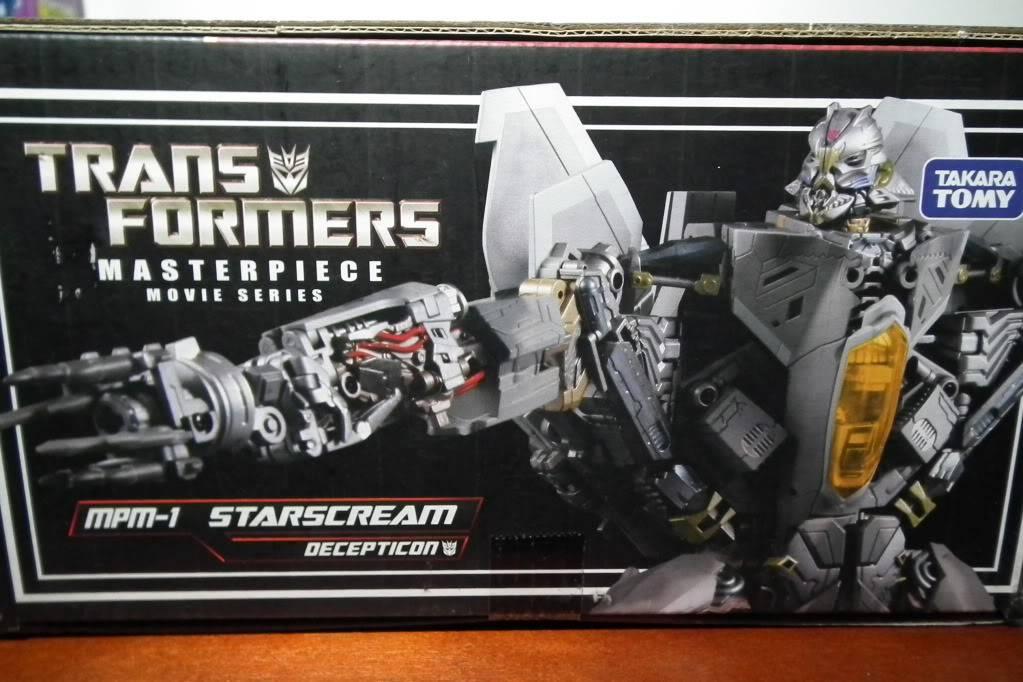 Collection de Braveheart: Venez voir mon musé personnel de Transformers - Page 7 DSCF3998