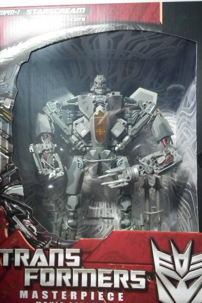 Collection de Braveheart: Venez voir mon musé personnel de Transformers - Page 7 DSCF3999