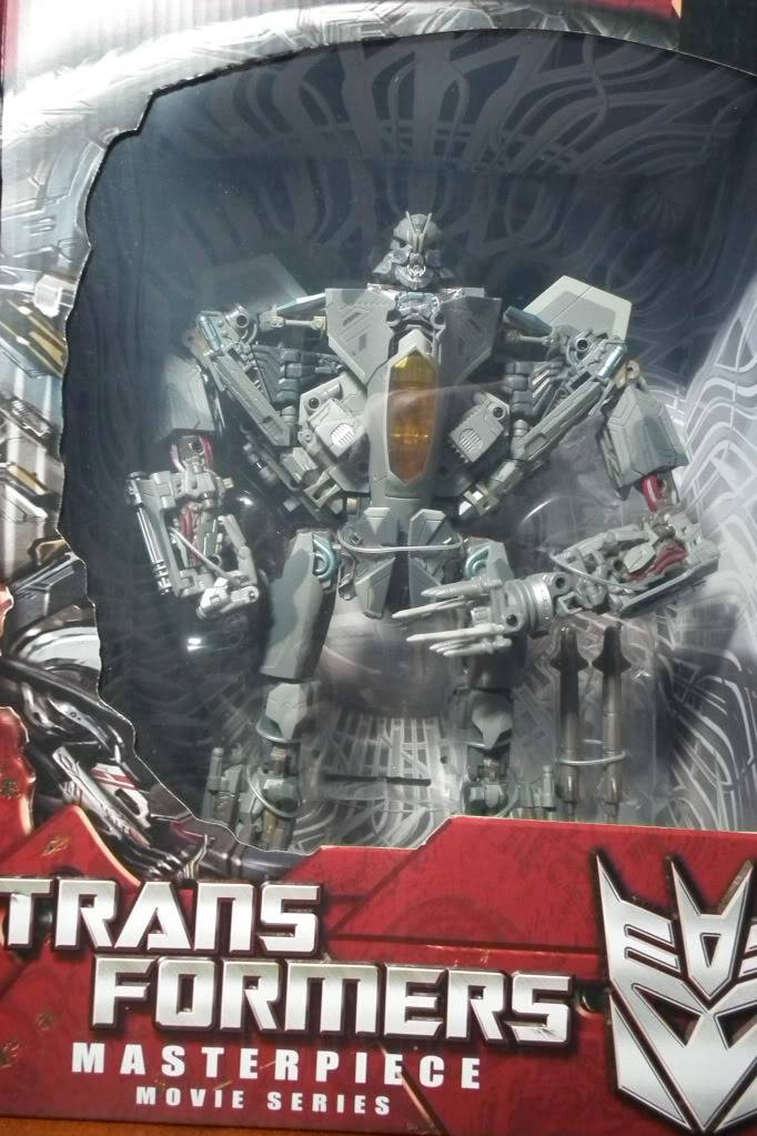 Collection de Braveheart: Venez voir mon musé personnel de Transformers - Page 7 DSCF4002