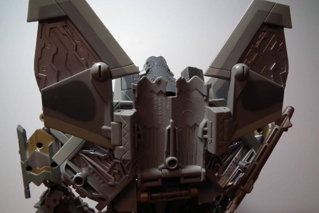 Collection de Braveheart: Venez voir mon musé personnel de Transformers - Page 7 DSCF4215