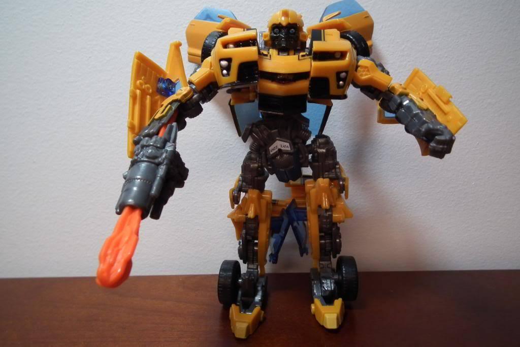 Collection de Braveheart: Venez voir mon musé personnel de Transformers - Page 4 DSCF0818