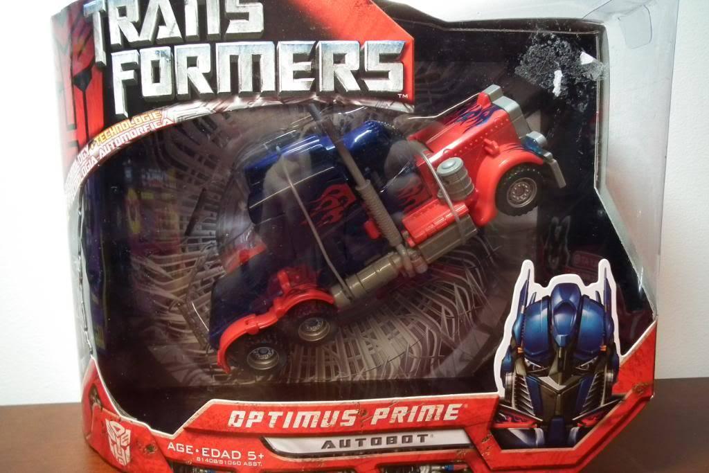 Collection de Braveheart: Venez voir mon musé personnel de Transformers - Page 4 DSCF0900