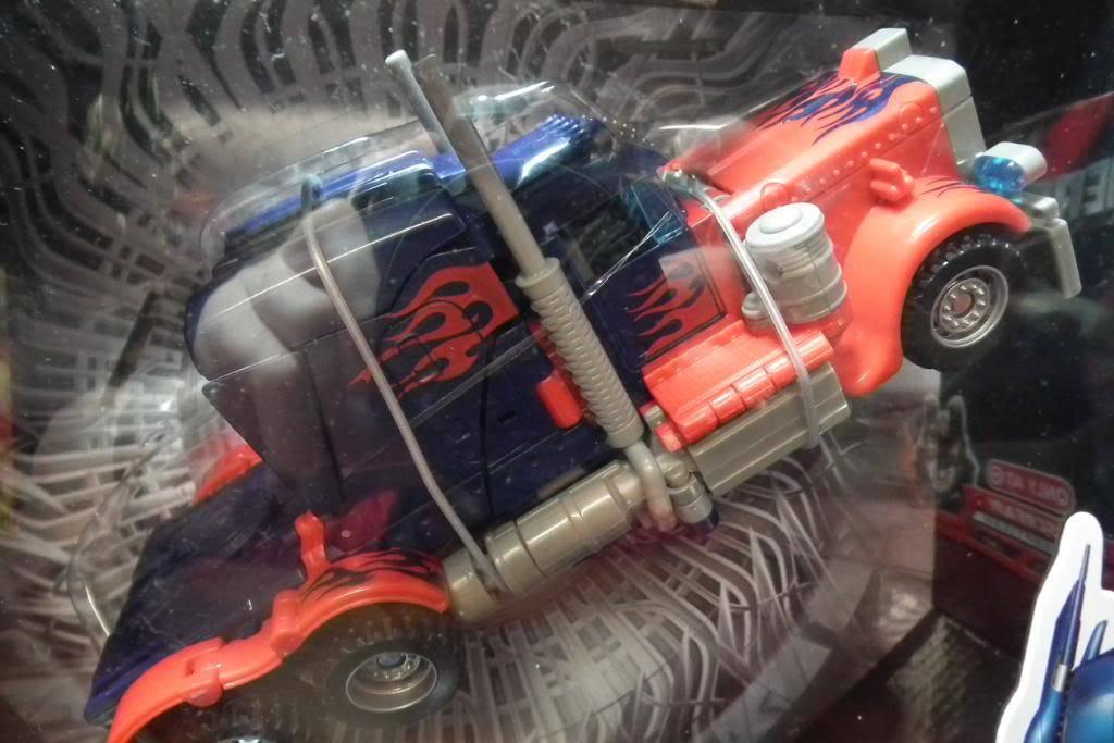 Collection de Braveheart: Venez voir mon musé personnel de Transformers - Page 4 DSCF0901
