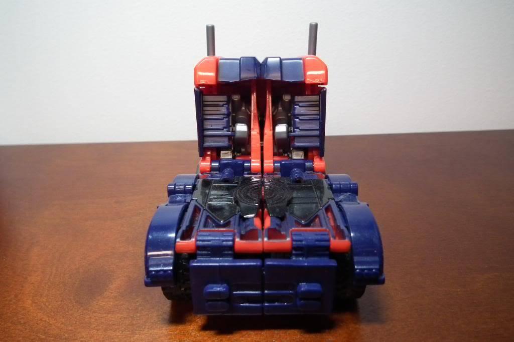 Collection de Braveheart: Venez voir mon musé personnel de Transformers - Page 4 DSCF1485