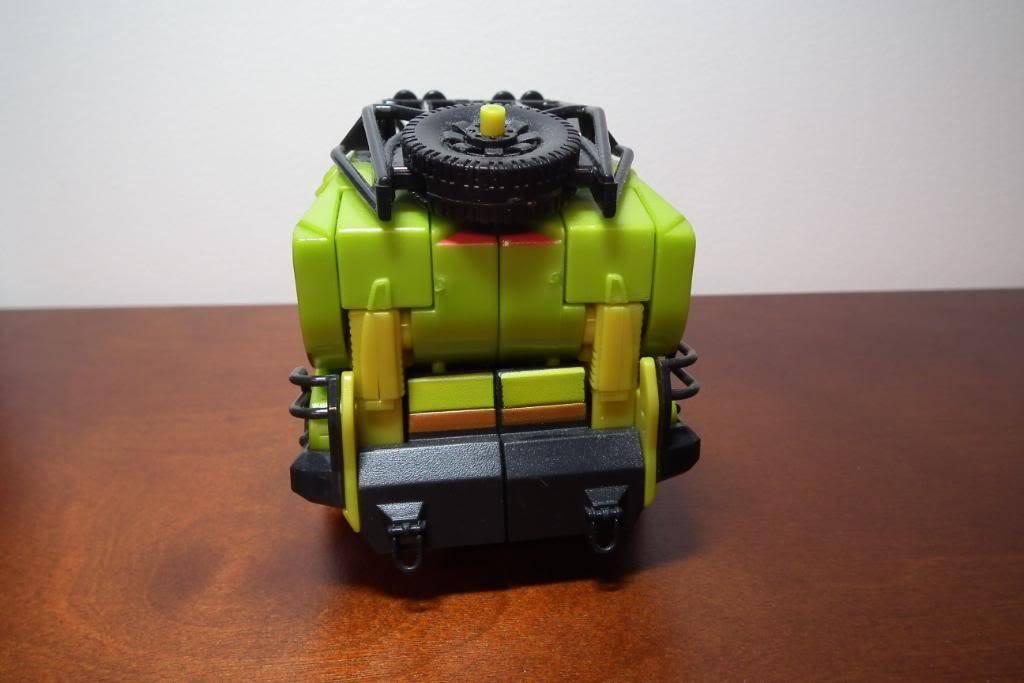 Collection de Braveheart: Venez voir mon musé personnel de Transformers - Page 4 DSCF1546