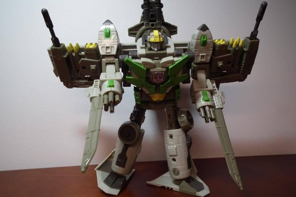 Collection de Braveheart: Venez voir mon musé personnel de Transformers - Page 4 DSCF1556