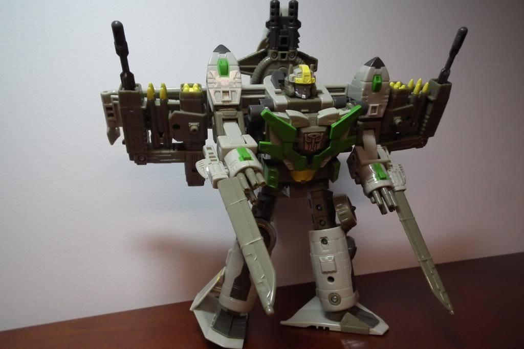 Collection de Braveheart: Venez voir mon musé personnel de Transformers - Page 4 DSCF1559