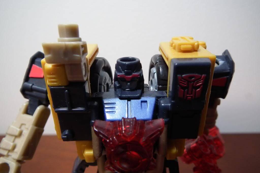 Collection de Braveheart: Venez voir mon musé personnel de Transformers - Page 4 DSCF1967