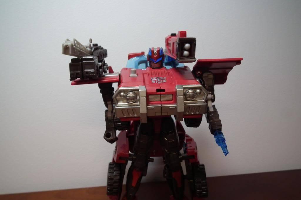 Collection de Braveheart: Venez voir mon musé personnel de Transformers - Page 4 DSCF1973