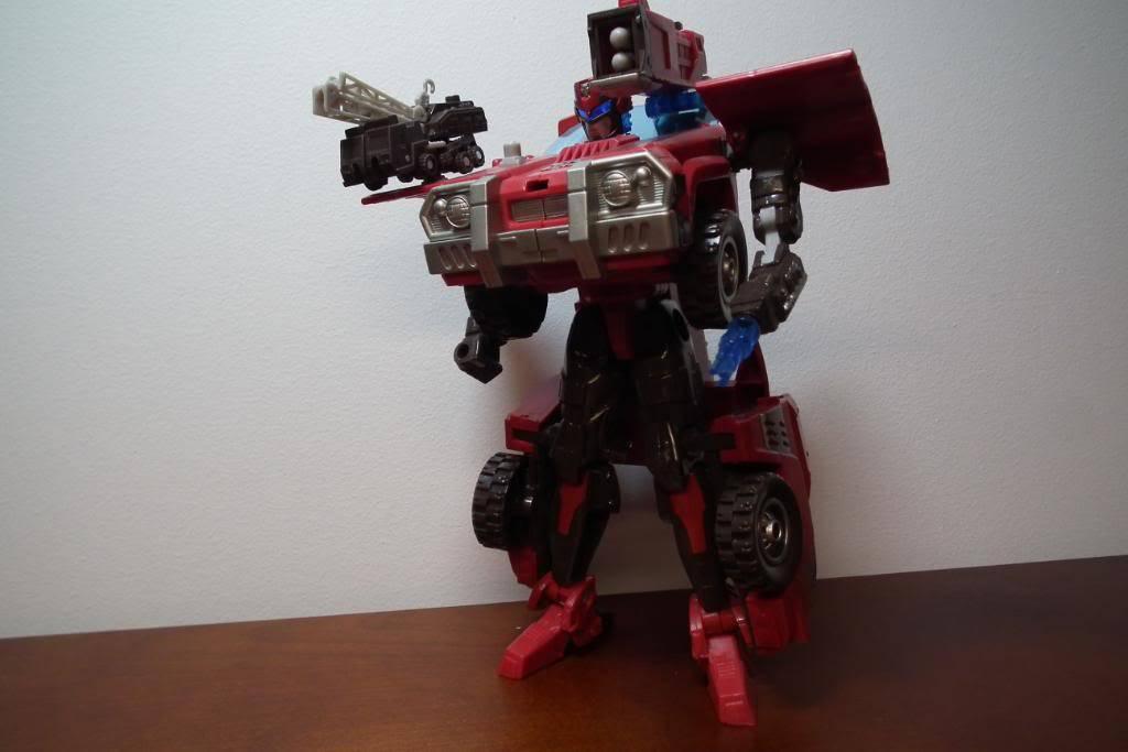 Collection de Braveheart: Venez voir mon musé personnel de Transformers - Page 4 DSCF1975