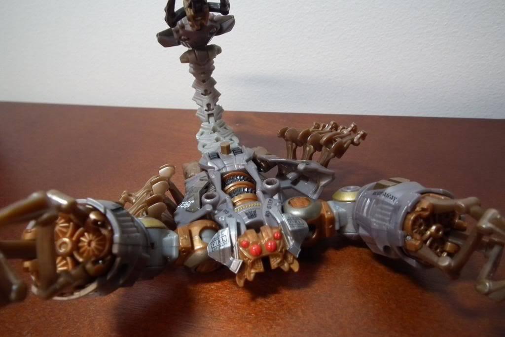 Collection de Braveheart: Venez voir mon musé personnel de Transformers - Page 4 DSCF2027