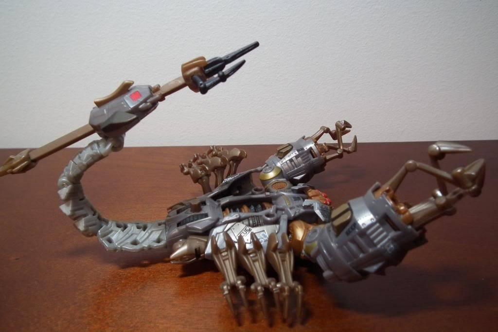 Collection de Braveheart: Venez voir mon musé personnel de Transformers - Page 4 DSCF2028