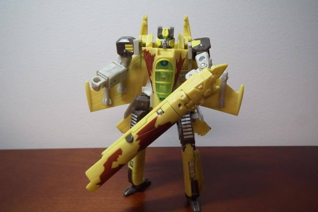 Collection de Braveheart: Venez voir mon musé personnel de Transformers - Page 4 DSCF2049