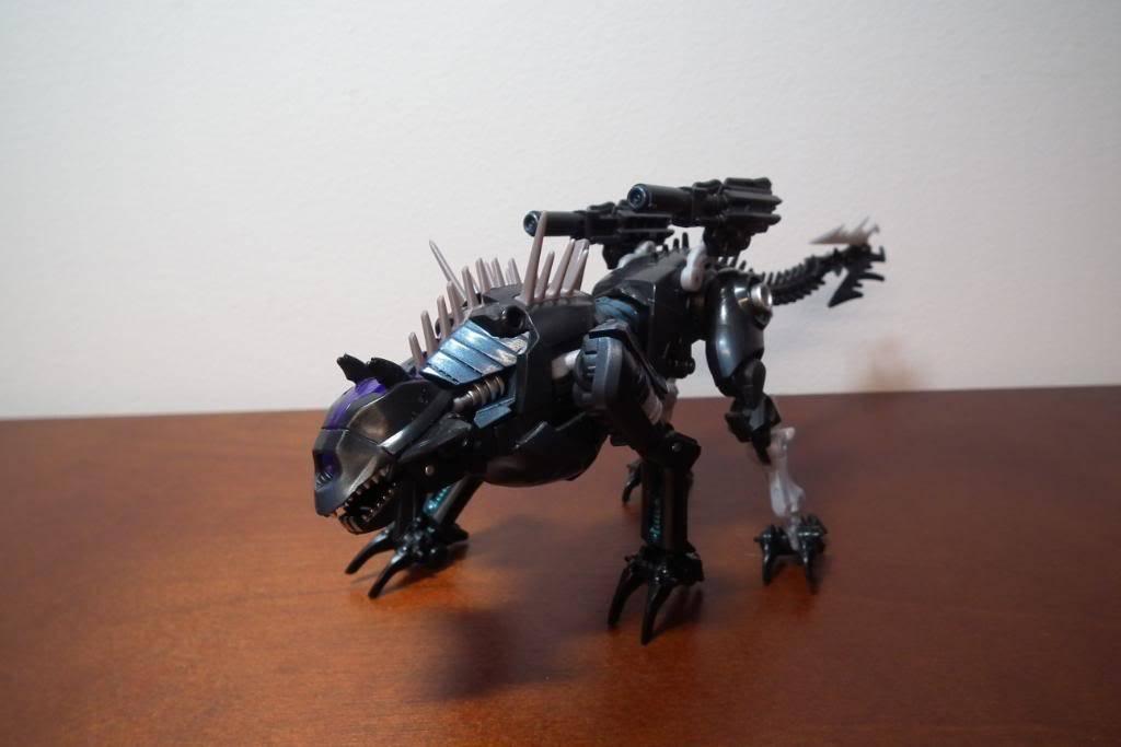 Collection de Braveheart: Venez voir mon musé personnel de Transformers - Page 4 DSCF2055