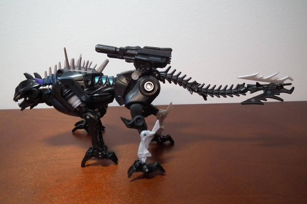 Collection de Braveheart: Venez voir mon musé personnel de Transformers - Page 4 DSCF2057