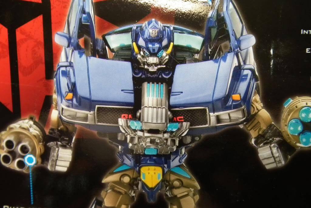 Collection de Braveheart: Venez voir mon musé personnel de Transformers - Page 4 DSCF2394