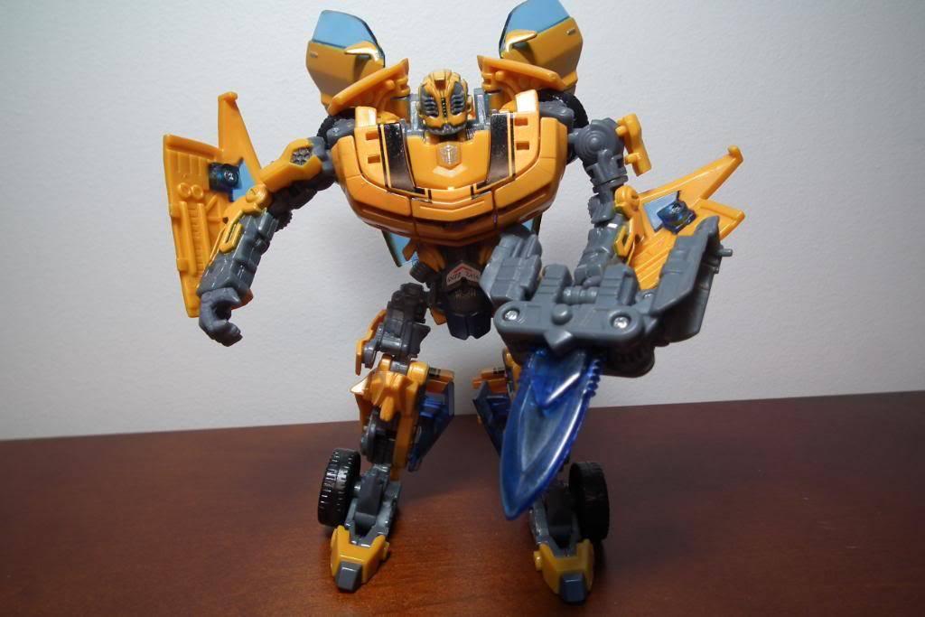 Collection de Braveheart: Venez voir mon musé personnel de Transformers - Page 4 DSCF2488