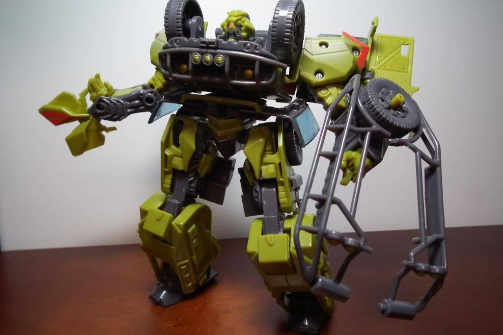 Collection de Braveheart: Venez voir mon musé personnel de Transformers - Page 4 DSCF2507