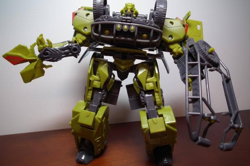 Collection de Braveheart: Venez voir mon musé personnel de Transformers - Page 4 DSCF2508