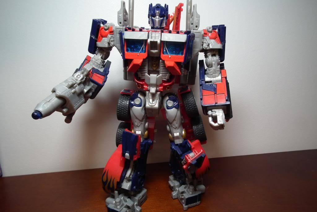 Collection de Braveheart: Venez voir mon musé personnel de Transformers - Page 4 DSCF2511