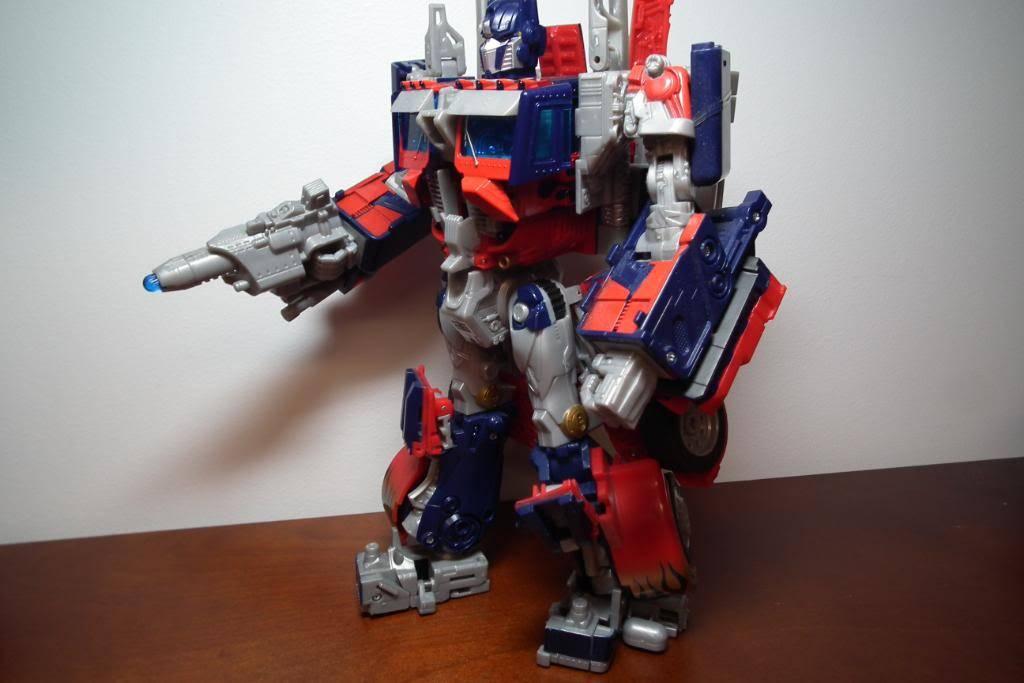 Collection de Braveheart: Venez voir mon musé personnel de Transformers - Page 4 DSCF2512