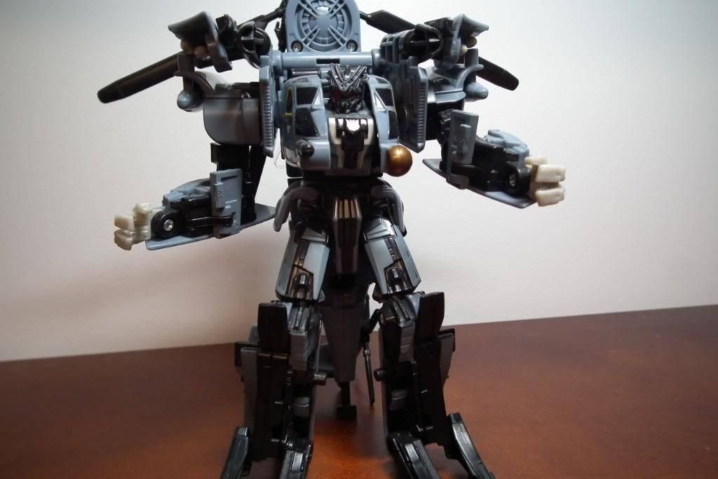 Collection de Braveheart: Venez voir mon musé personnel de Transformers - Page 4 DSCF2524