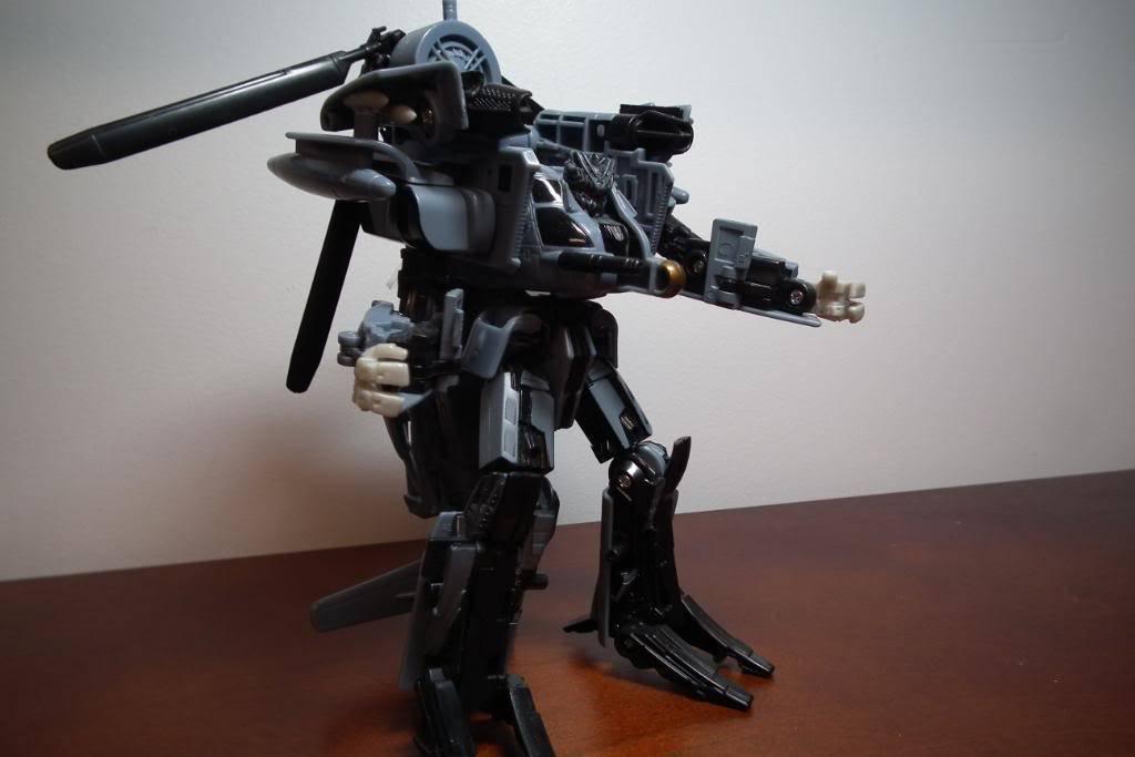 Collection de Braveheart: Venez voir mon musé personnel de Transformers - Page 4 DSCF2525