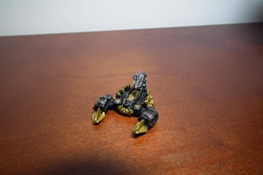 Collection de Braveheart: Venez voir mon musé personnel de Transformers - Page 4 DSCF2530