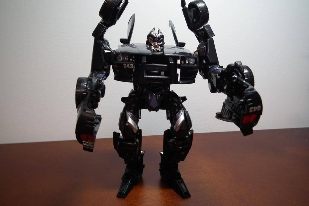 Collection de Braveheart: Venez voir mon musé personnel de Transformers - Page 4 DSCF2554
