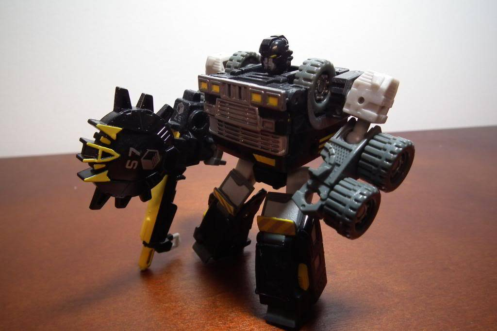 Collection de Braveheart: Venez voir mon musé personnel de Transformers - Page 4 DSCF2697