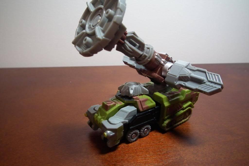 Collection de Braveheart: Venez voir mon musé personnel de Transformers - Page 4 DSCF2700