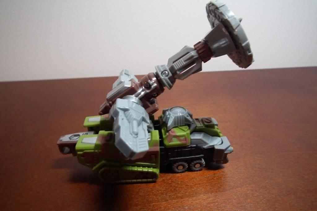 Collection de Braveheart: Venez voir mon musé personnel de Transformers - Page 4 DSCF2703