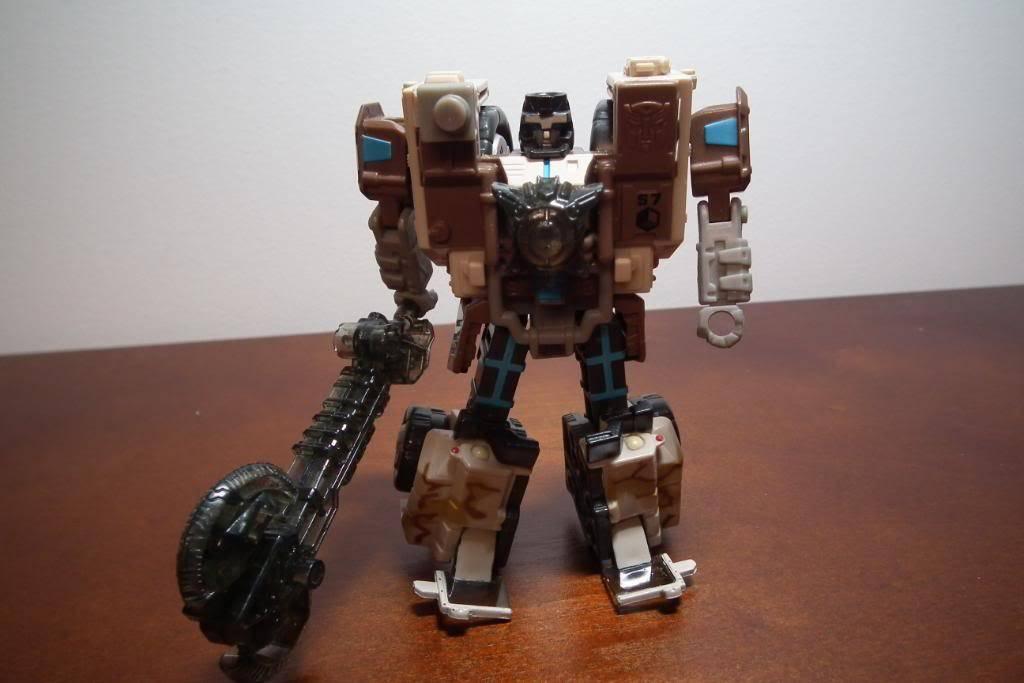 Collection de Braveheart: Venez voir mon musé personnel de Transformers - Page 4 DSCF2704