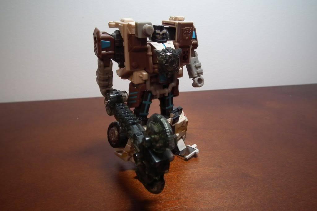 Collection de Braveheart: Venez voir mon musé personnel de Transformers - Page 4 DSCF2705