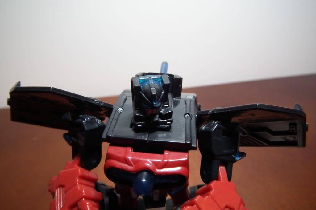 Collection de Braveheart: Venez voir mon musé personnel de Transformers - Page 4 DSCF2711