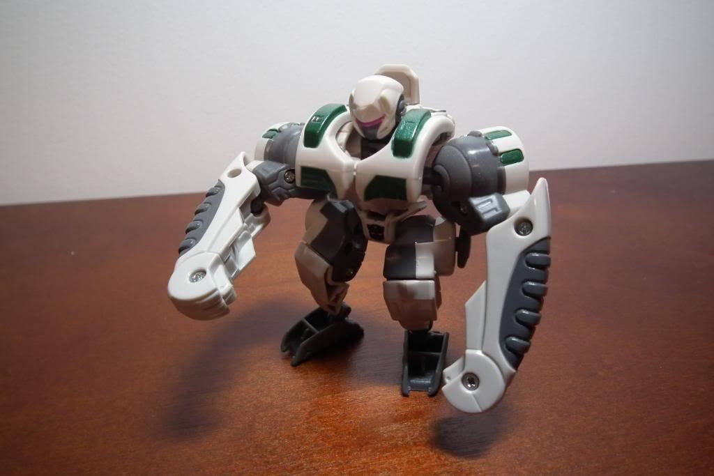 Collection de Braveheart: Venez voir mon musé personnel de Transformers - Page 4 DSCF2712