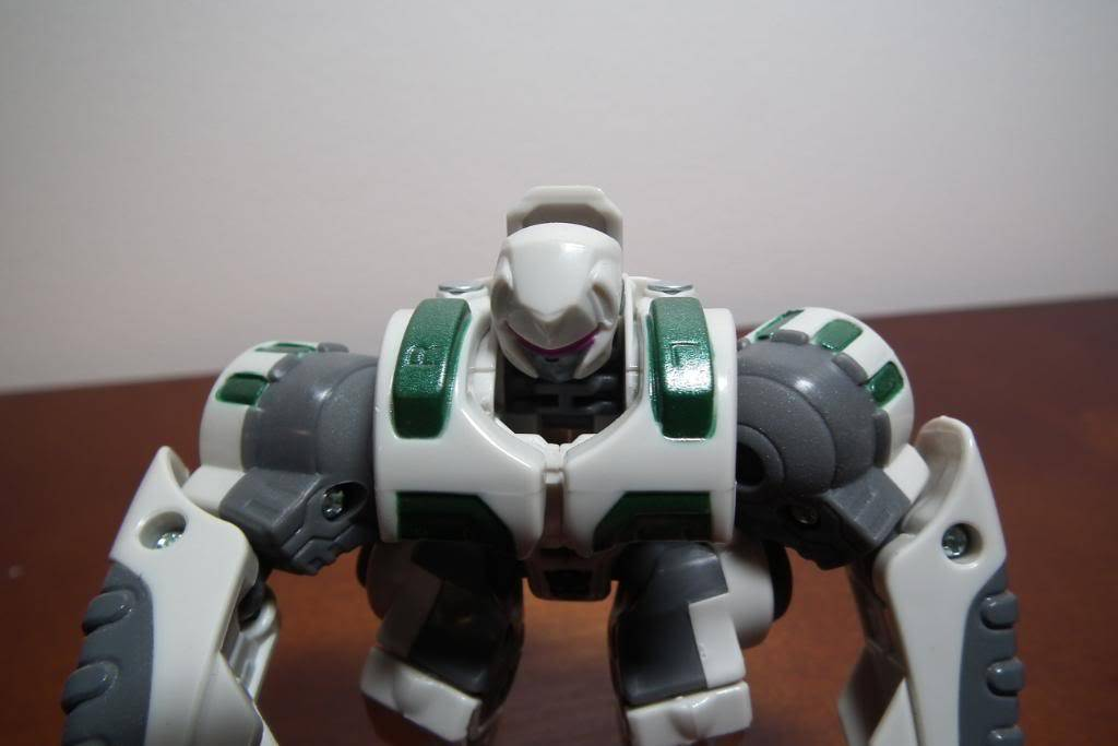 Collection de Braveheart: Venez voir mon musé personnel de Transformers - Page 4 DSCF2715