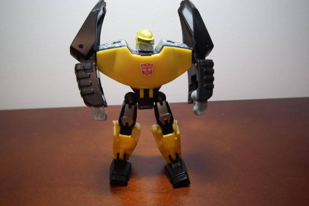 Collection de Braveheart: Venez voir mon musé personnel de Transformers - Page 4 DSCF2727