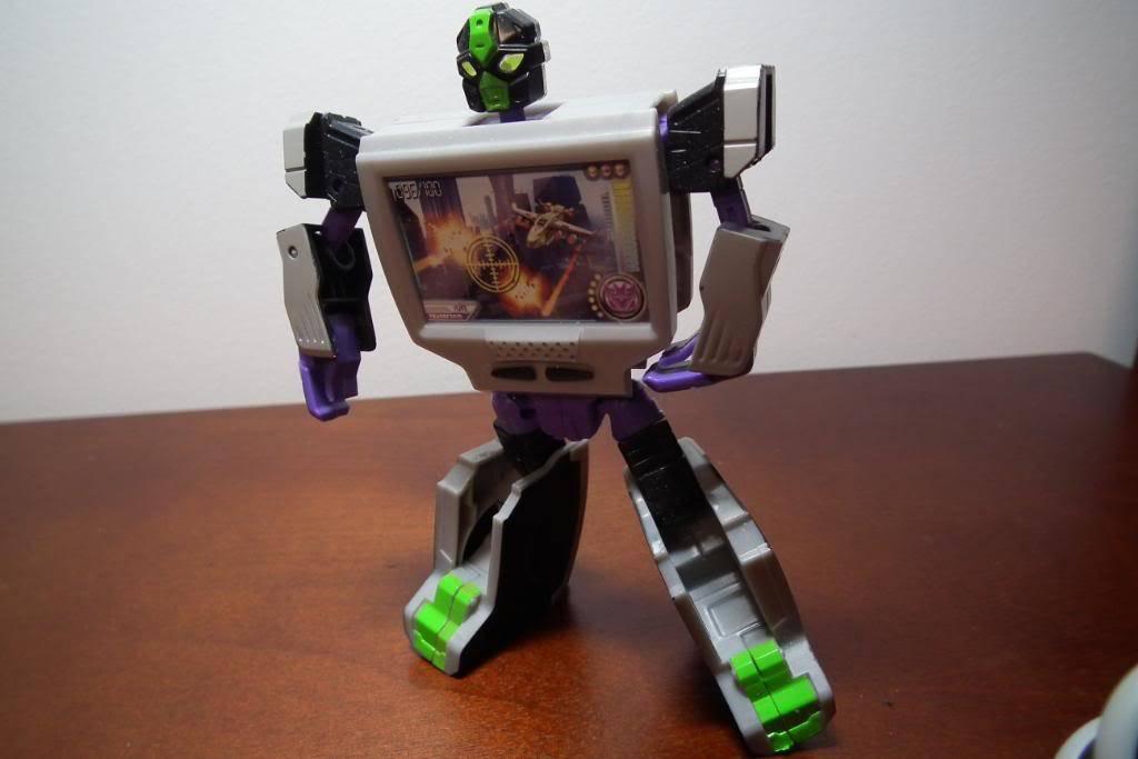 Collection de Braveheart: Venez voir mon musé personnel de Transformers - Page 4 DSCF2743