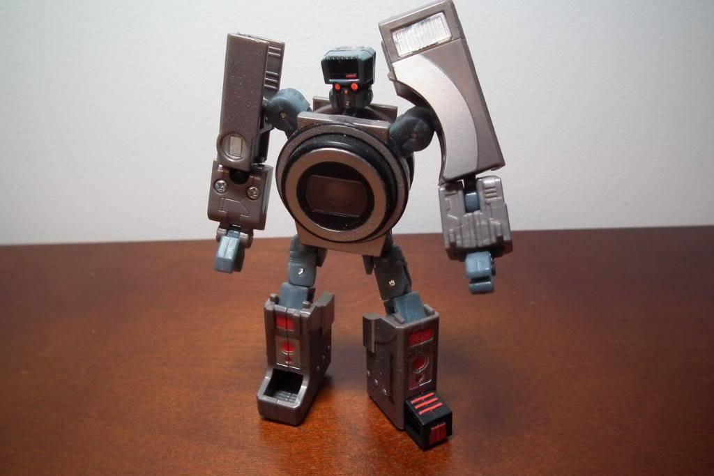 Collection de Braveheart: Venez voir mon musé personnel de Transformers - Page 4 DSCF2747