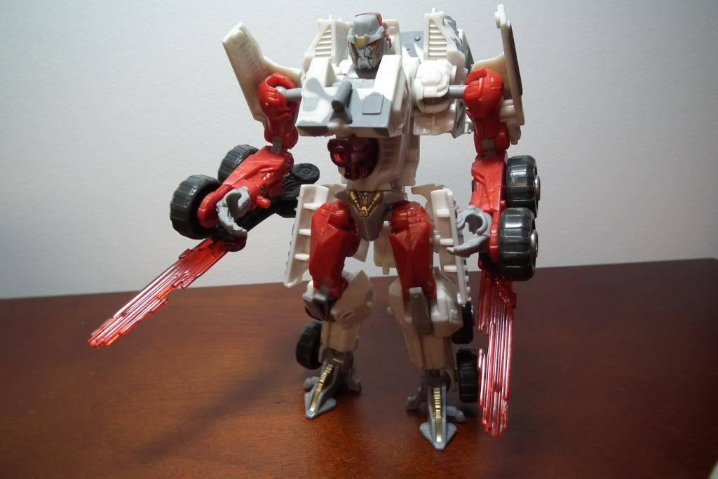 Collection de Braveheart: Venez voir mon musé personnel de Transformers - Page 4 DSCF2751