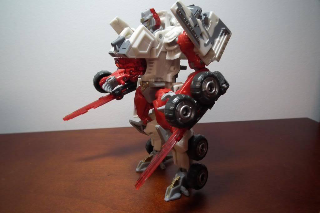 Collection de Braveheart: Venez voir mon musé personnel de Transformers - Page 4 DSCF2752