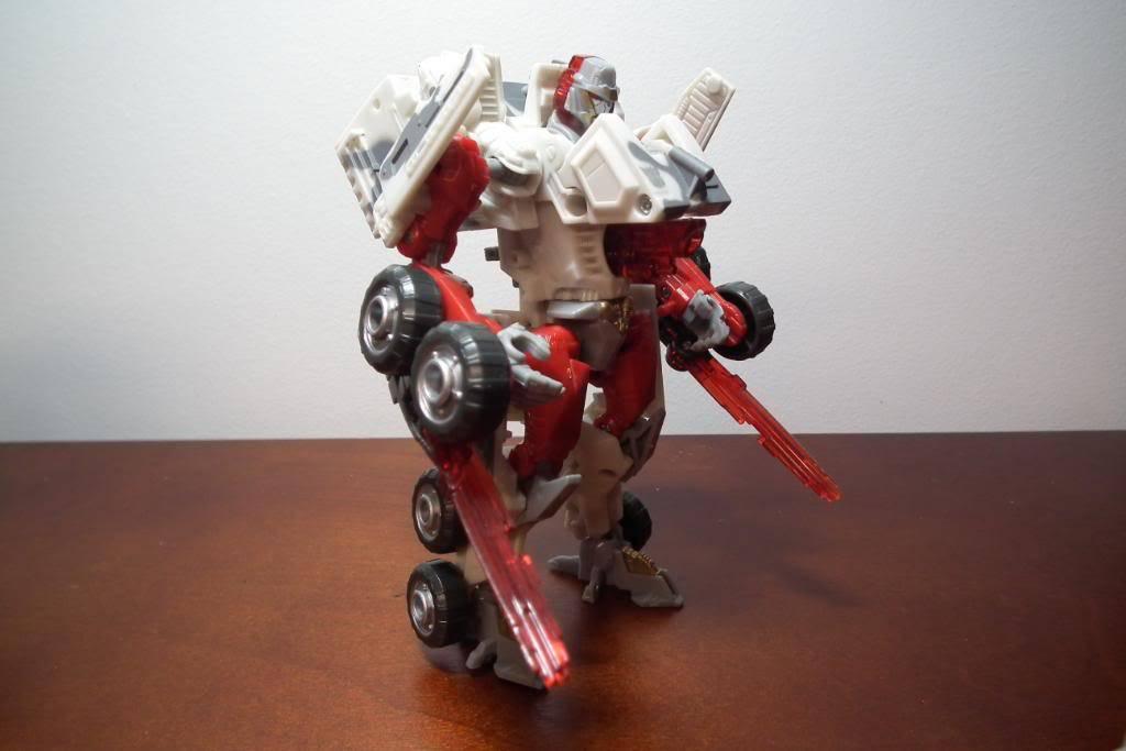 Collection de Braveheart: Venez voir mon musé personnel de Transformers - Page 4 DSCF2753