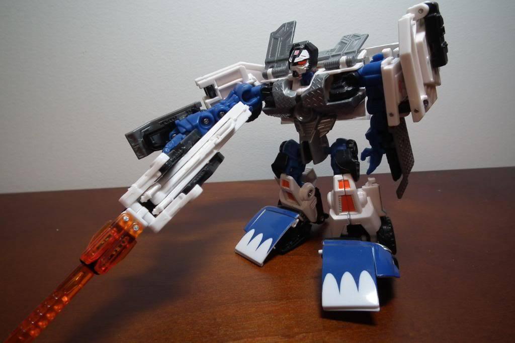 Collection de Braveheart: Venez voir mon musé personnel de Transformers - Page 4 DSCF2778