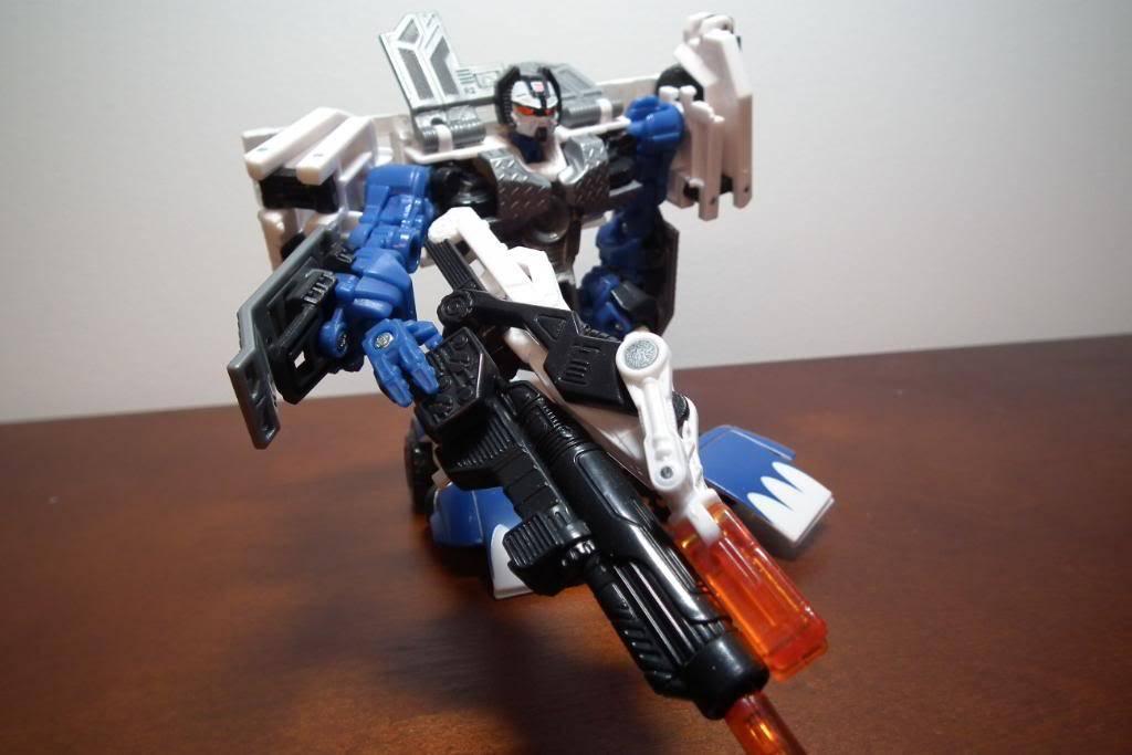 Collection de Braveheart: Venez voir mon musé personnel de Transformers - Page 4 DSCF2779