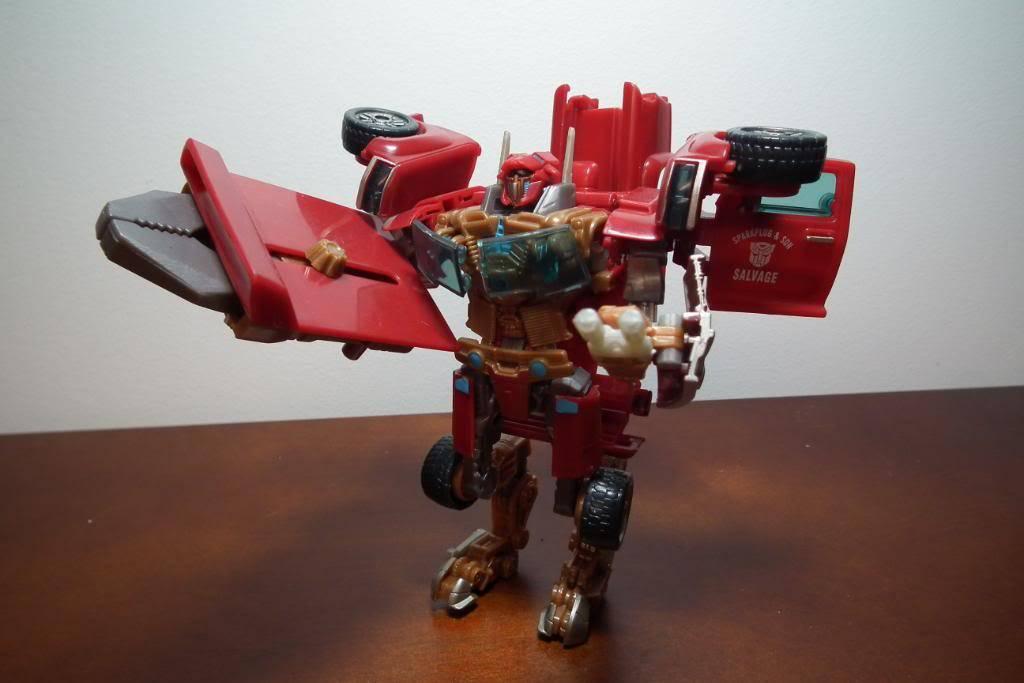 Collection de Braveheart: Venez voir mon musé personnel de Transformers - Page 4 DSCF2782