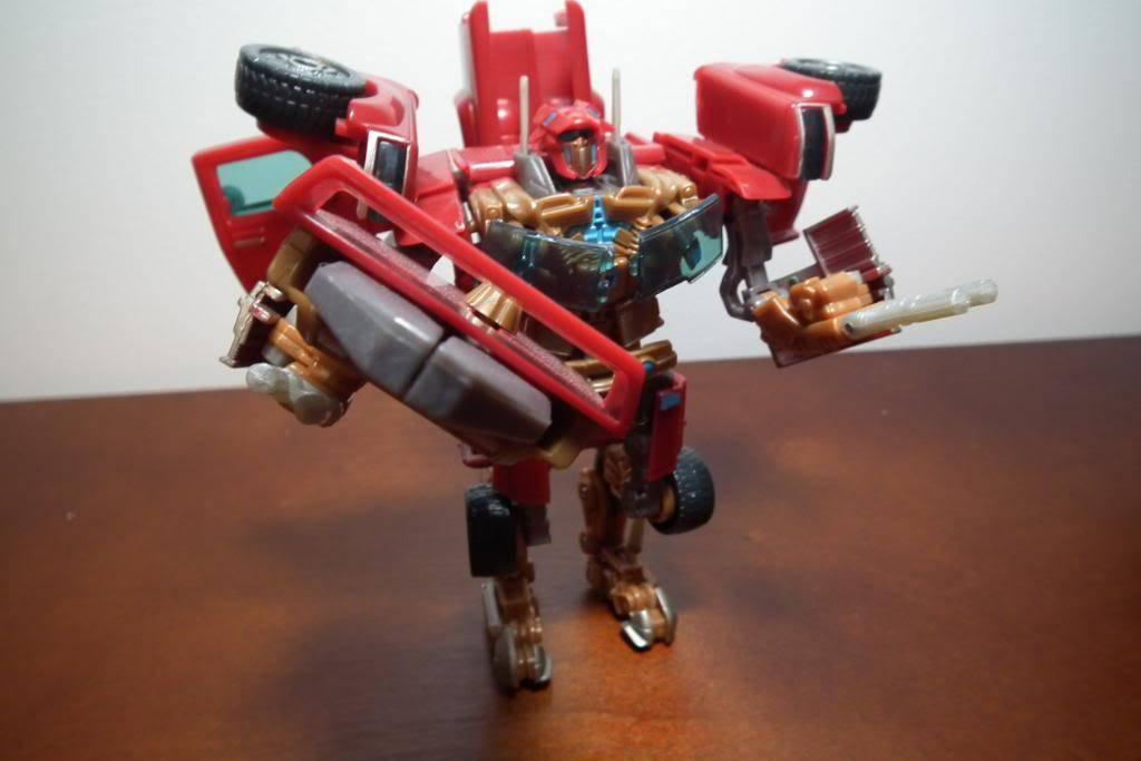 Collection de Braveheart: Venez voir mon musé personnel de Transformers - Page 4 DSCF2783