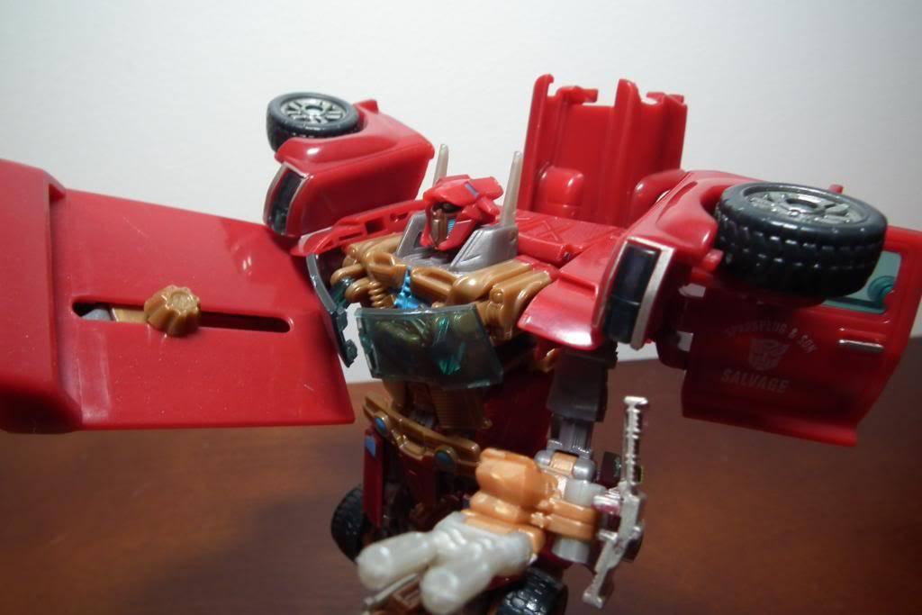 Collection de Braveheart: Venez voir mon musé personnel de Transformers - Page 4 DSCF2784